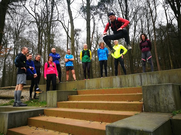 Wintereditie Opleiding TrailRunningTrainer – basis januari en februari 2020